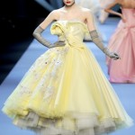 Christian Dior Spring Fashion 2011