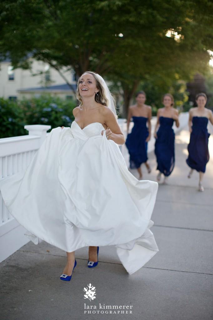 beth & eric wedding