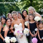 Southern-weddings-black-and-white-wedding