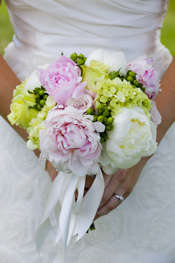 Bridal Bouquet Tara Keely Real Bride