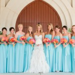 Lazaro Real Bride style 3167-2