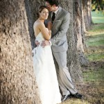 Real Bride Ellie in Tara Keely style 2108