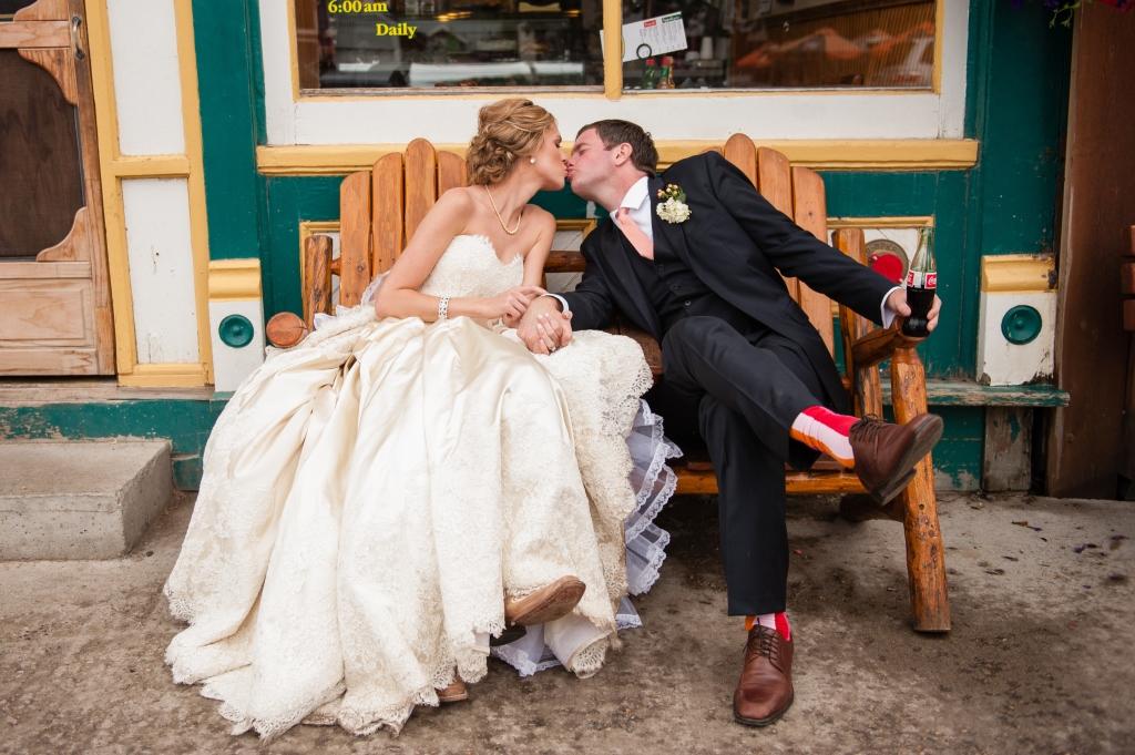 Real Bride Katie Alvina Valenta style 9215-3