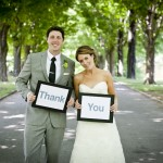 Thank You from Tara Keely Real Bride Ellie