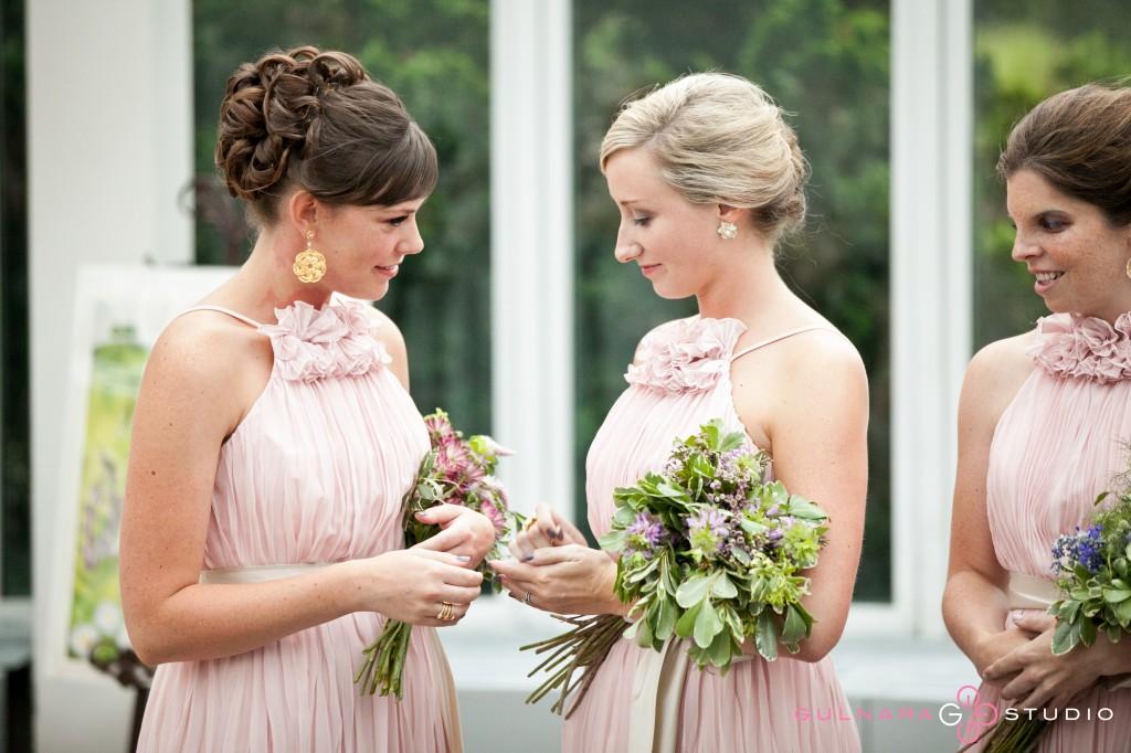 Alvina Valenta Real Bridal Party Style 9046