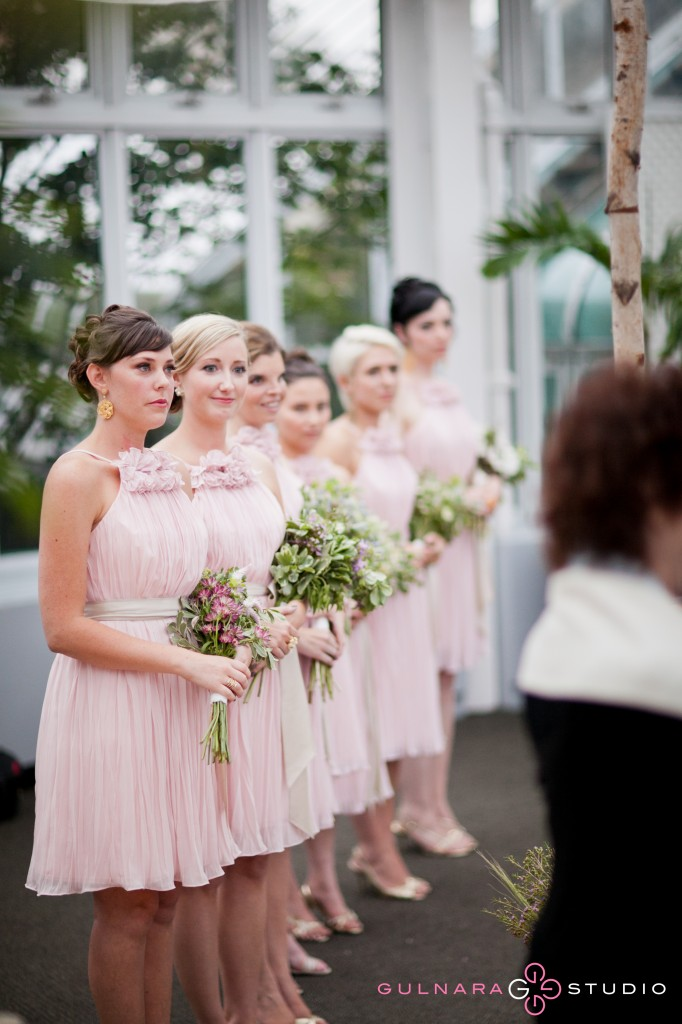Alvina Valenta Real Bridesmaids