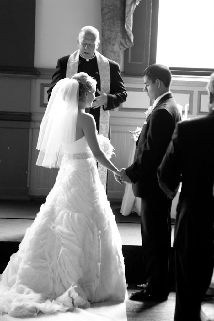 Alyssa Lazaro Real Bride