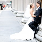 Lazaro Real Bride Couple