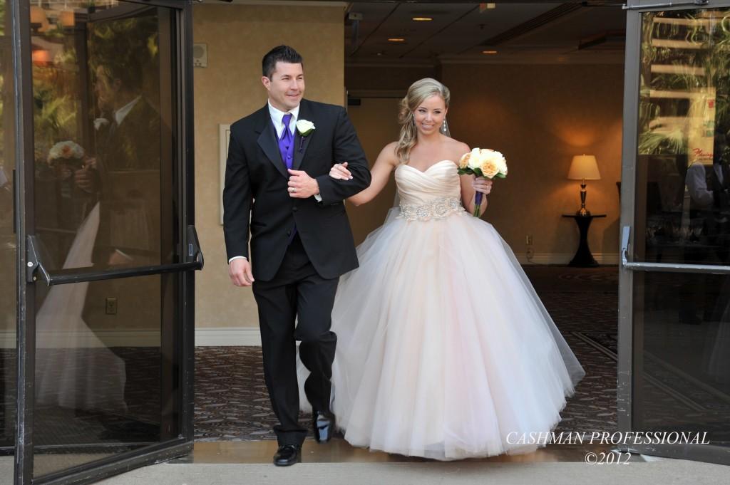 Lazaro Real Bride Kristin