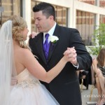 Lazaro Real Bride Kristin First Dance