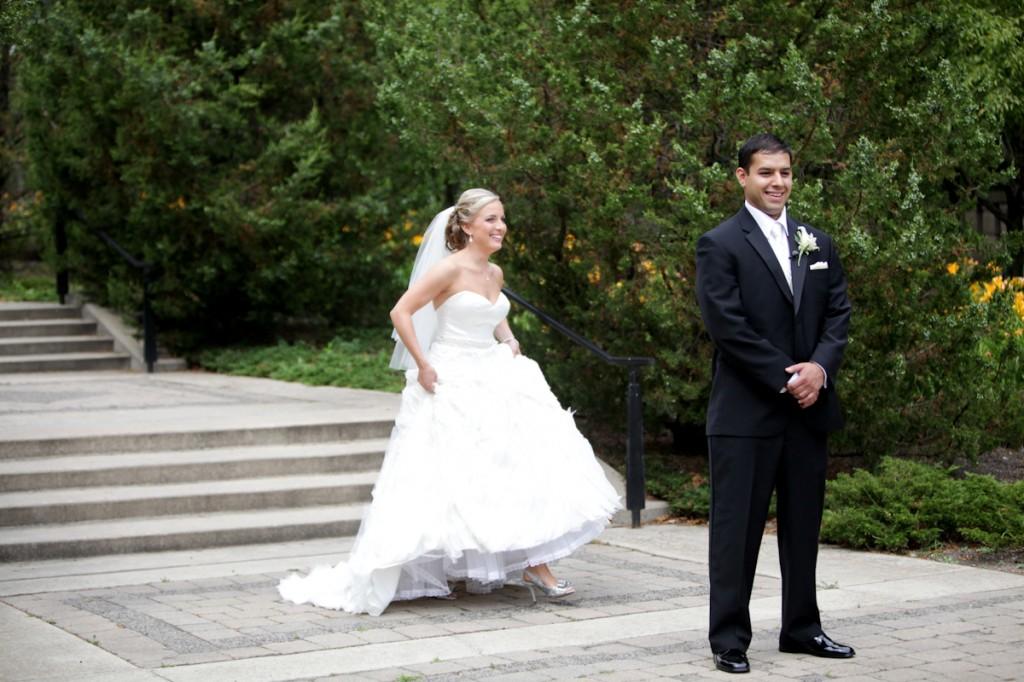 Lazaro Real Bride