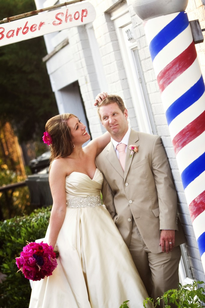 Real Bride Jennifer Lazaro Style 3018