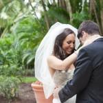Real Bride Lindsay