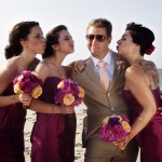 Real Bridesmaids Jim Hjelm Occasions Style 5002