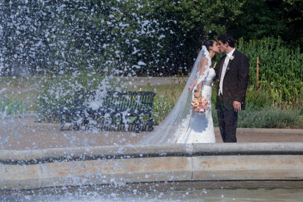 Jessica & Joe ~ Wedding