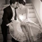 AV Real Bride Style 9102
