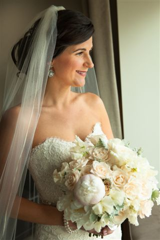 Alvina Valenta Real Bride