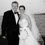 Tara Keely Real Bride