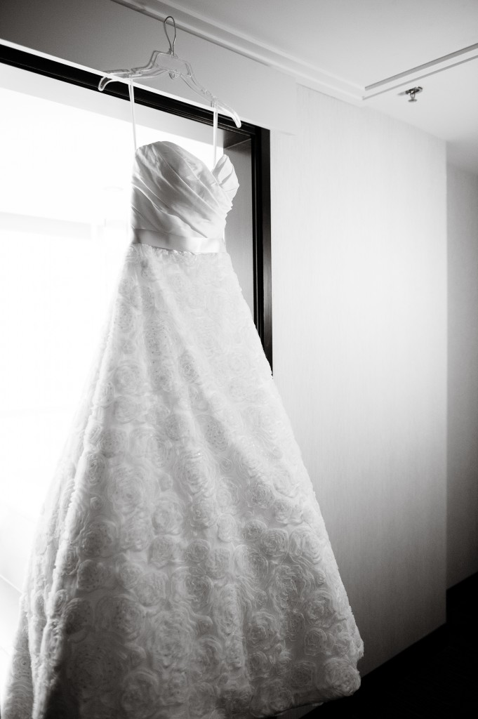 Tara Keely Style 2108 for Real Bride Liza