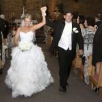 Lazaro Real Bride 3213