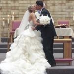 Lazaro Real Bride Style 3213