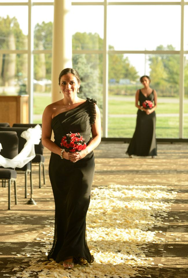 Occasions Real Bridesmaid Style 5040