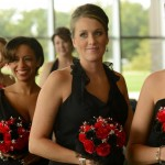 Real Bridesmaids in Occasions