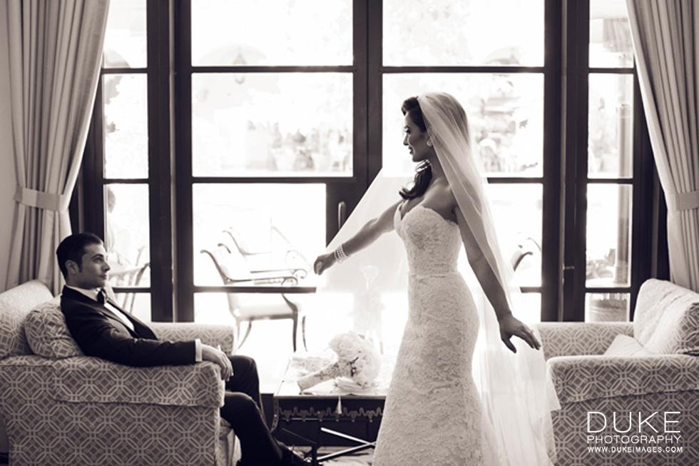 Alvina Real Bride Parisa and Husband Hyre