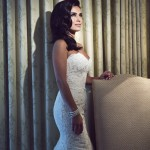 Alvina Valenta Real Bride Style 9102