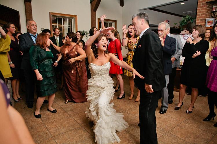 Amy Lazaro Real Bride Style 3059