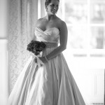 Lazaro Real Bride Christina