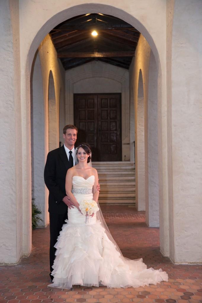 Lazaro Real Bride Denisse
