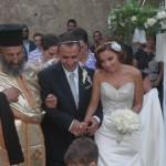 Lazaro Real Bride Eirini Style 3214