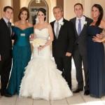 Lazaro Real Bride Style 3050