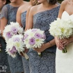 Noir By Lazaro Real Bridesmaids