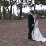 Real Bride Eirini
