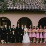 Blush And Occasions Bridal Party