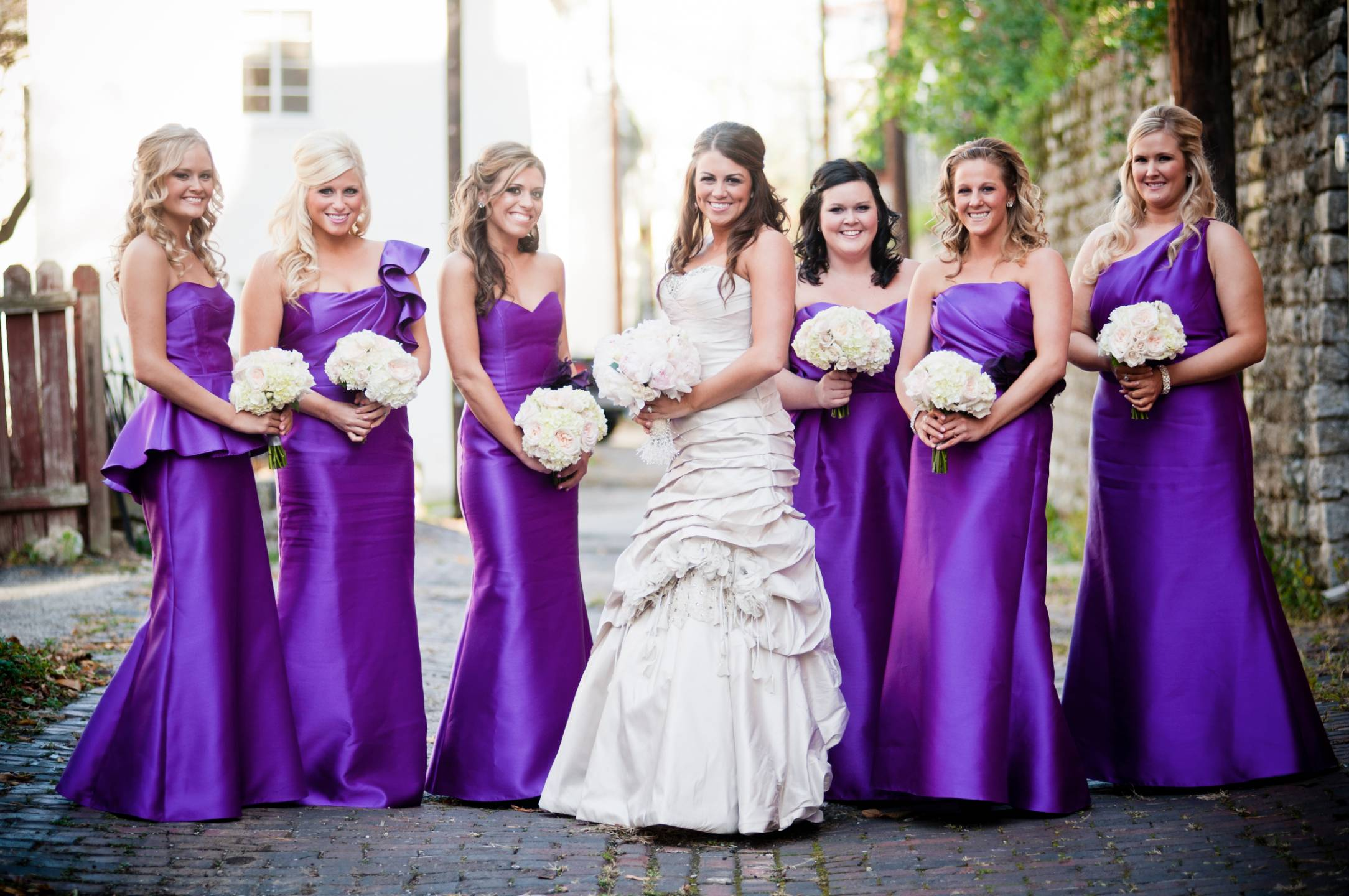 Bridesmaid Dresses For Wedding Bridal Gowns And Bridesmaids Dresses JLM Weddings