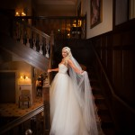Real Bride Noelle Tara Keely Style 2161
