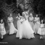 Tara Keely Real Bride