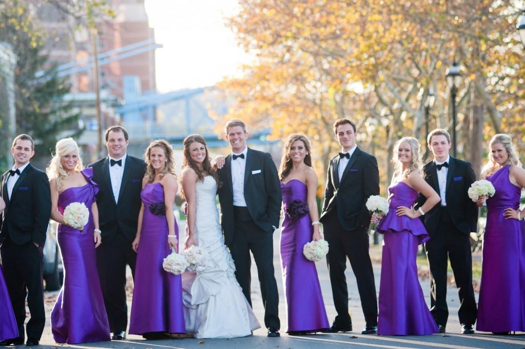 Wedding Party 1 171 Jlm Weddings