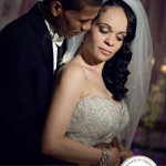 Lazaro Real Bride