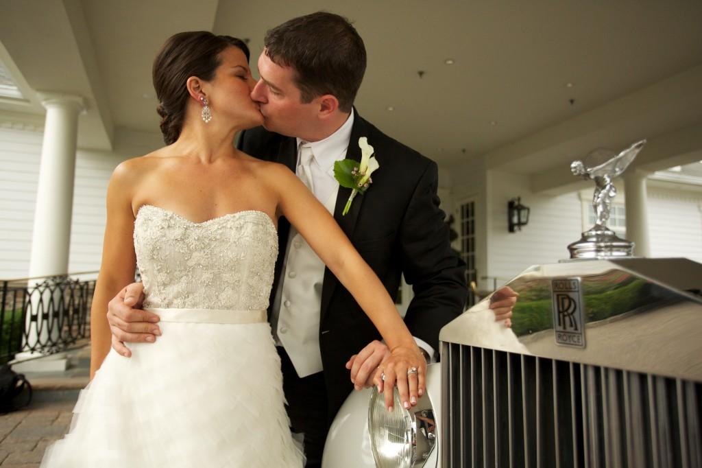 Lazaro Real Bride 3063
