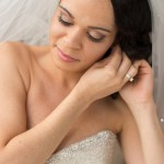 Lazaro Real Bride Ashley