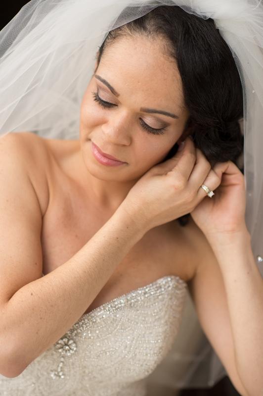 Lazaro Real Bride Ashley