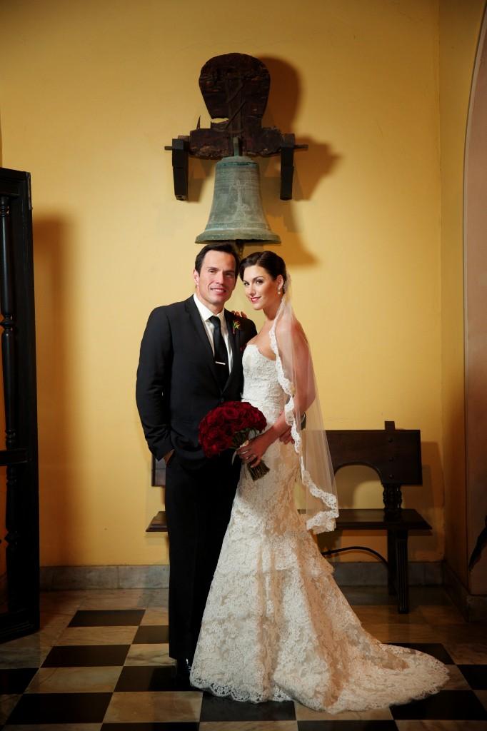 Alvina Valenta Real Bride