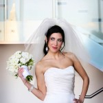 Real Bride Jordan Style 9200