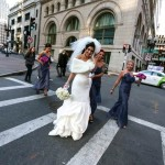 Real Bride Jordan and Real Alvina Valenta Bridesmaids 2