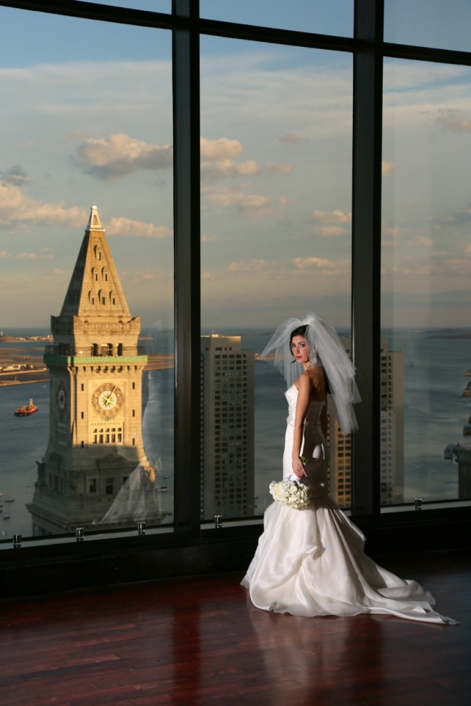 Real Bride Jordan with Buildings 2