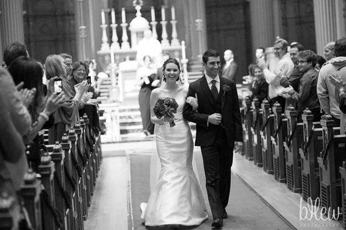 Husband & Wife!